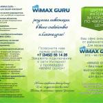WiMax Guru-1